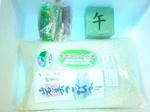 鳥取県岩美町のふるさと納税特産品(H25年)