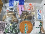 徳島県小松島市のふるさと納税特産品(H23年)
