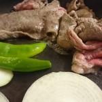800gの牛肉で焼肉!~神奈川県南足柄市のふるさと納税特産品(H26)