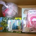 すだち製品など~徳島県神山町のふるさと納税特産品(H26)