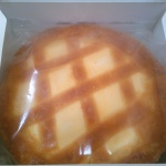北上市民で知らない人はもぐりとも言われる!トロイカのチーズケーキ~岩手県北上市のふるさと納税特産品(H26)